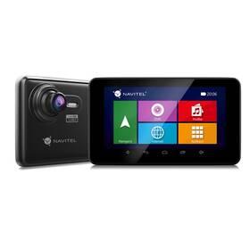 Navigační systém GPS Navitel RE900 Lifetime, s kamerou (C2047041) černá