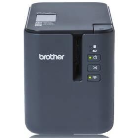 Brother PT-P900W (PTP900WYJ1)