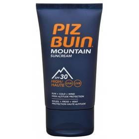Kosmetika Piz Buin Sluneční krém SPF 30 (Mountain Sun Cream SPF 30) 40 ml
