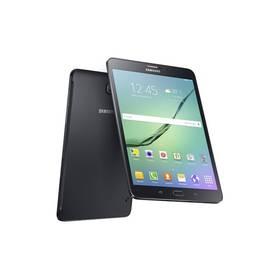 Samsung Galaxy Tab S2 VE 8.0 LTE 32GB (SM-719) (SM-T719NZKEXEZ) černý SIM s kreditem T-Mobile 200Kč Twist Online Internet (zdarma)Paměťová karta Samsung Micro SDHC EVO 32GB class 10 + adapter (zdarma)Software F-Secure SAFE 6 měsíců pro 3 zařízení (zdarma)