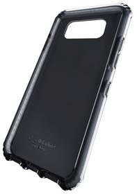 CellularLine Tetra Force pro Samsung Galaxy S8+ (TETRACGALS8PLK) černý
