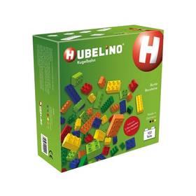 Hubelino - kostky barevné 102 ks + Doprava zdarma