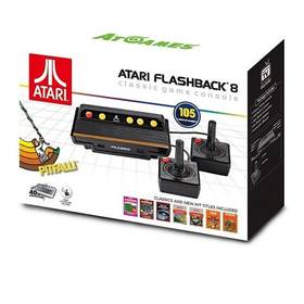 AtGames Atari Flashback 8 Classic (449349) (vrácené zboží 8800101753)