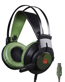 A4Tech Bloody J437 (J437 Green) zelený