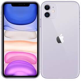 Apple iPhone 11 128 GB - Purple (MWM52CN/A)