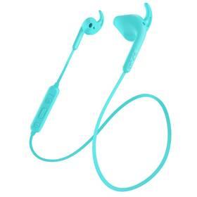 Defunc BT Earbud Basic Sport modrá