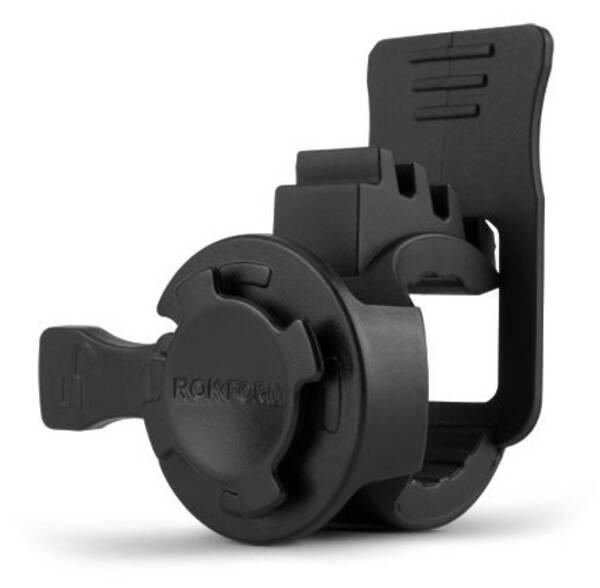 Držák na mobil Rokform Handlebar na kolo (334999) černý