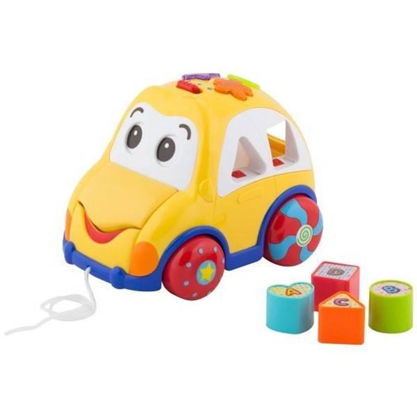 Hračka Buddy Toys vkládačka BBT 3520