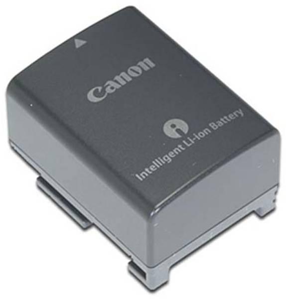 Akumulátor pro video/foto Canon BP-808 (2740B002AA) černý