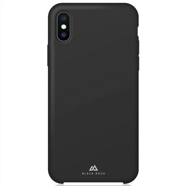 Kryt na mobil Black Rock Fitness Case na Apple iPhone Xs Max (BR1080FIT02) čierny