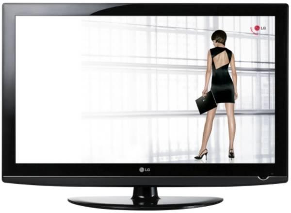 Televize LG 32LG5700, LCD