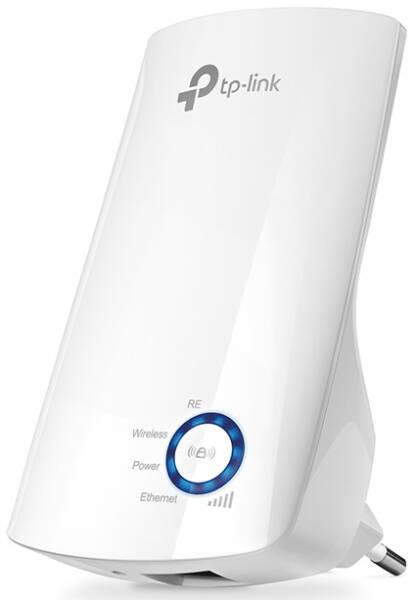 Wifi extender TP-Link TL-WA850RE (TL-WA850RE) biely