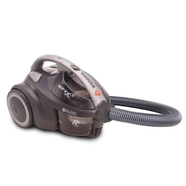 Podlahový vysávač Hoover Sprint Evo SE71_SE41011 sivý