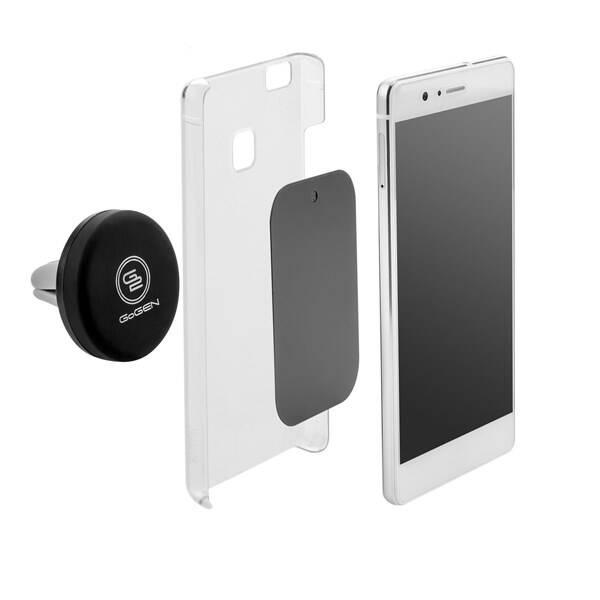 Držiak na mobil GoGEN MCH501 (MCH501) čierne/sivé