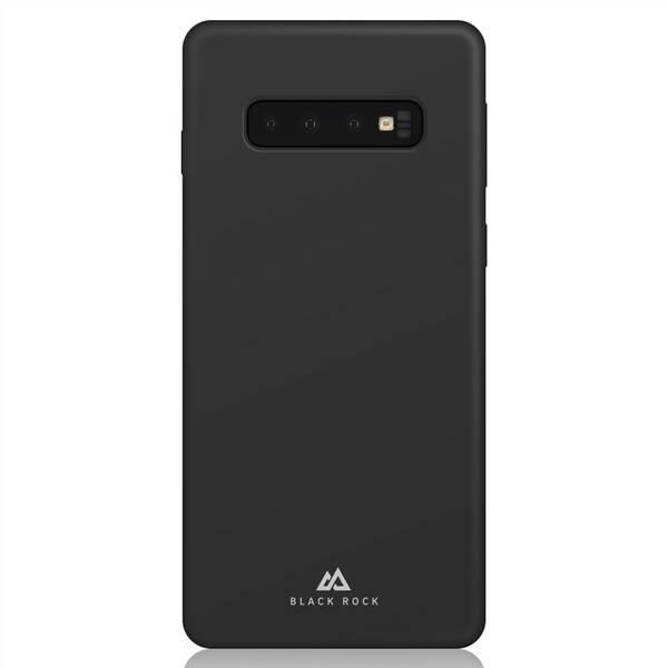 Kryt na mobil Black Rock Fitness Case na Samsung Galaxy S10 (BR2090FIT02) čierny