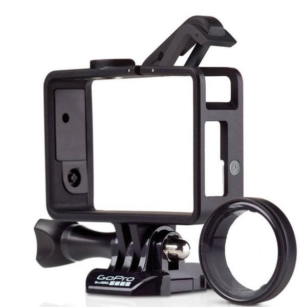 Držák GoPro The Frame (ANDFR-302) černý