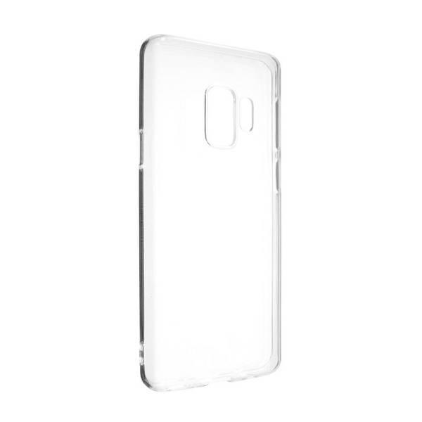 Kryt na mobil FIXED Skin pro Samsung Galaxy S9 (FIXTCS-265) průhledný