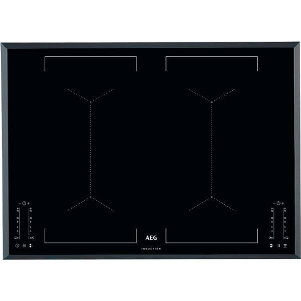 Indukční varná deska AEG Mastery IKE74451FB černá
