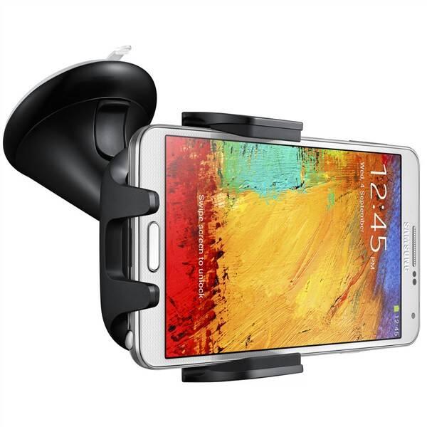 Držák na mobil Samsung EE-V200S pro 4 - 5,7