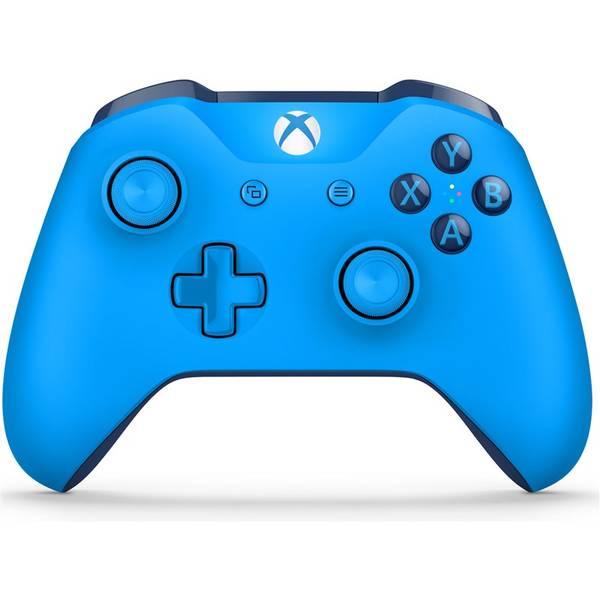 Gamepad Microsoft Xbox One Wireless - vortex blue (WL3-00020)