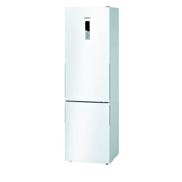 Kombinace chladničky s mrazničkou Bosch KGN39XW41 bílá