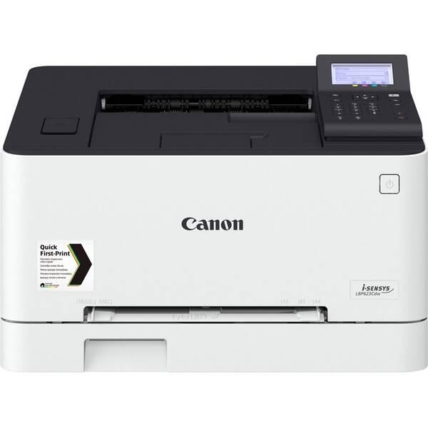 Tiskárna laserová Canon i-SENSYS LBP623Cdw (3104C001AA)