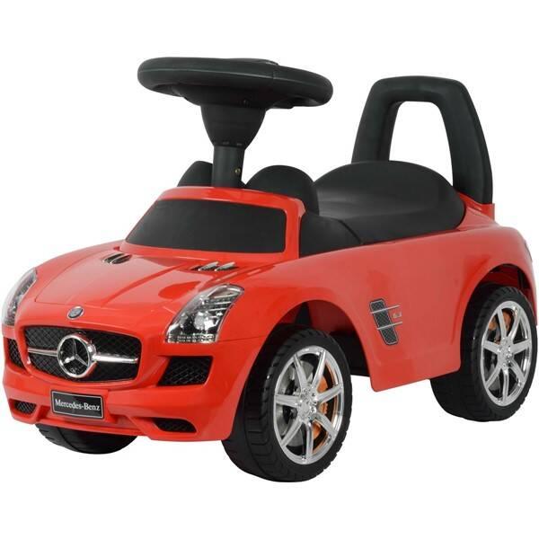 Odrážedlo plastové Buddy Toys BPC 5111 Mercedes