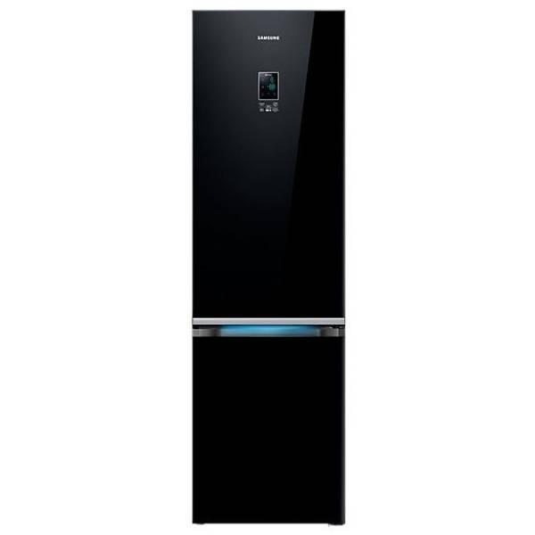 Chladnička s mrazničkou Samsung RB37K63632C/EF