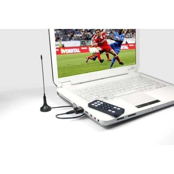 TV tuner Technaxx DVB-T Stick S6 (3587)