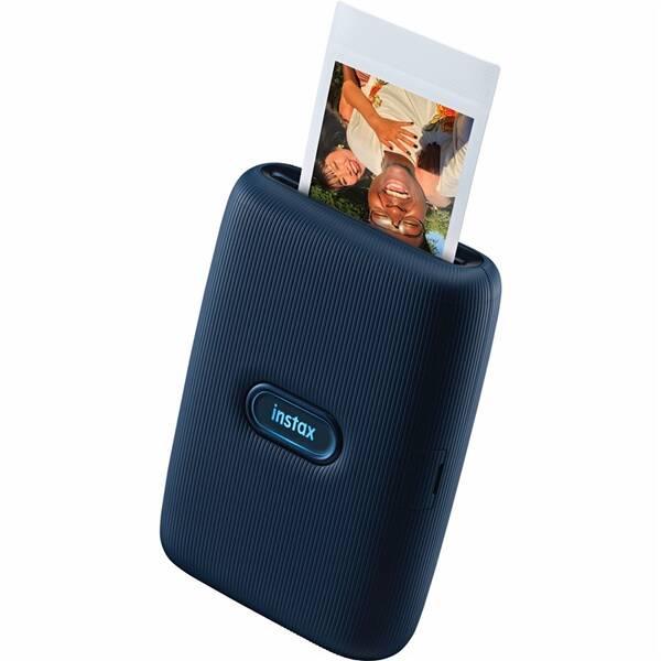 Fototlačiareň Fujifilm Instax mini Link modrá
