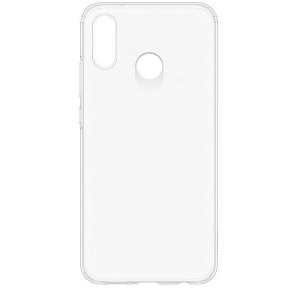 Kryt na mobil Huawei P20 Lite (51992316) priehľadný