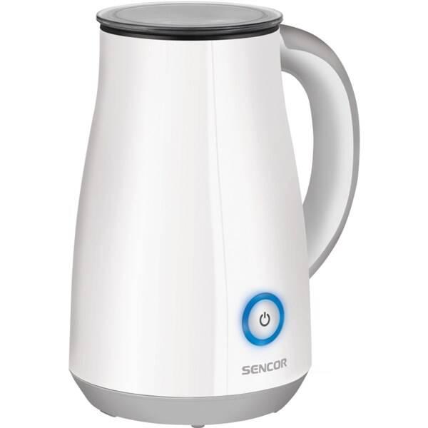 Automatický speňovač mlieka Sencor SMF 2020WH
