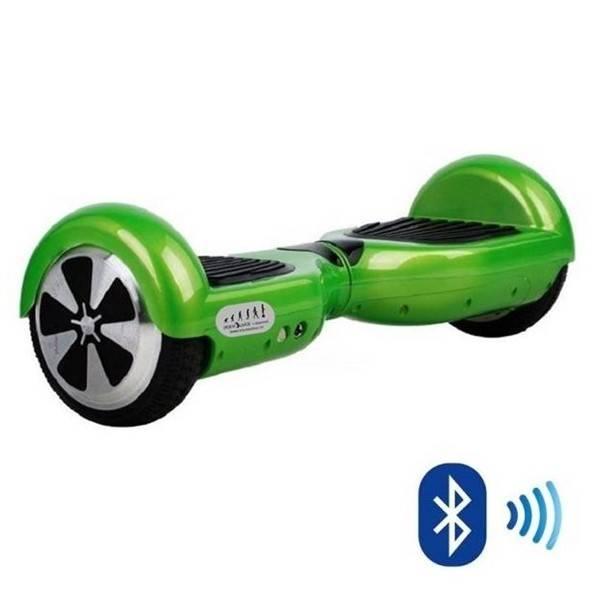 Hoverboard Kolonožka Standard APP zelený