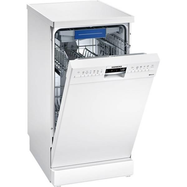 Myčka nádobí Siemens iQ300 SR236W01ME bílá