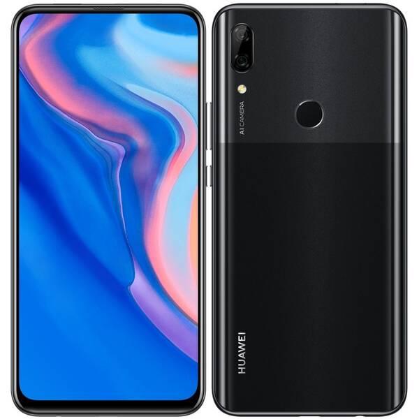 Mobilní telefon Huawei P smart Z (SP-PSMZDSBOM) černý (vrácené zboží 8800399571)