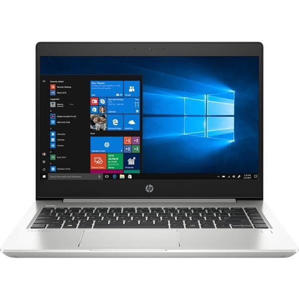 Notebook HP ProBook 440 G6 (5TK01EA#BCM) stříbrný