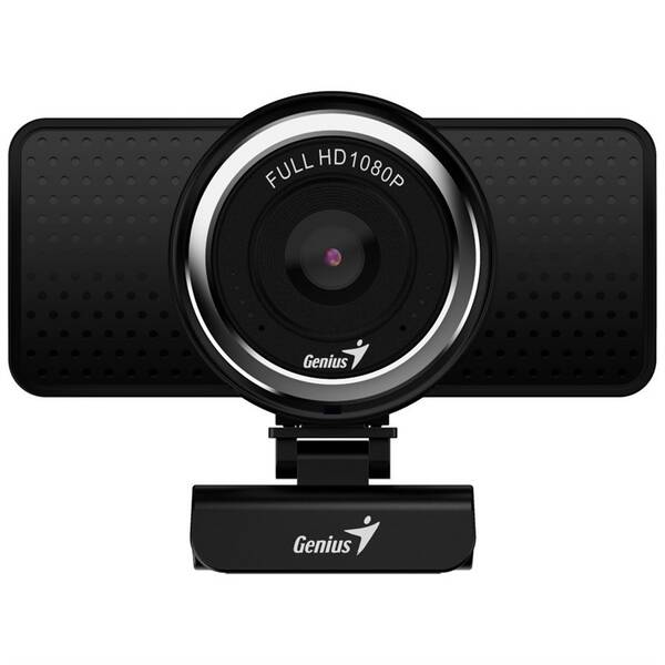 Webkamera Genius ECam 8000, Full HD (32200001406) čierna