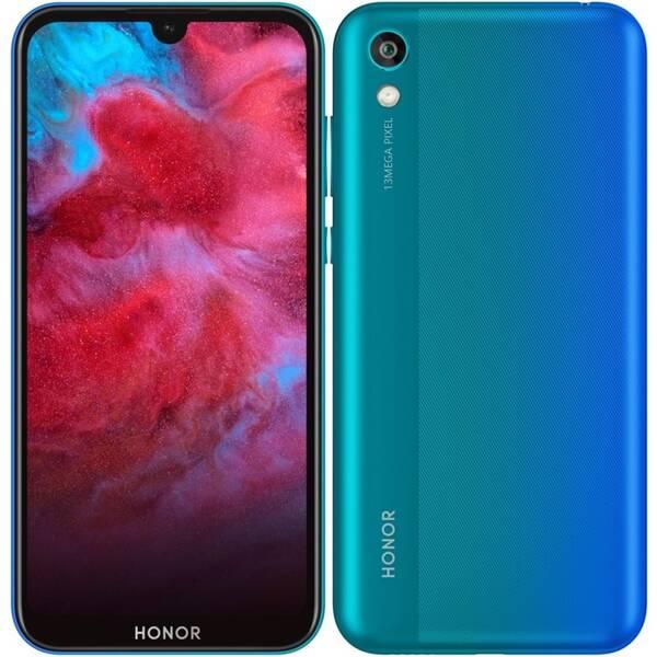 Mobilní telefon Honor 8S 2020 - Aurora Blue (51095ERB)