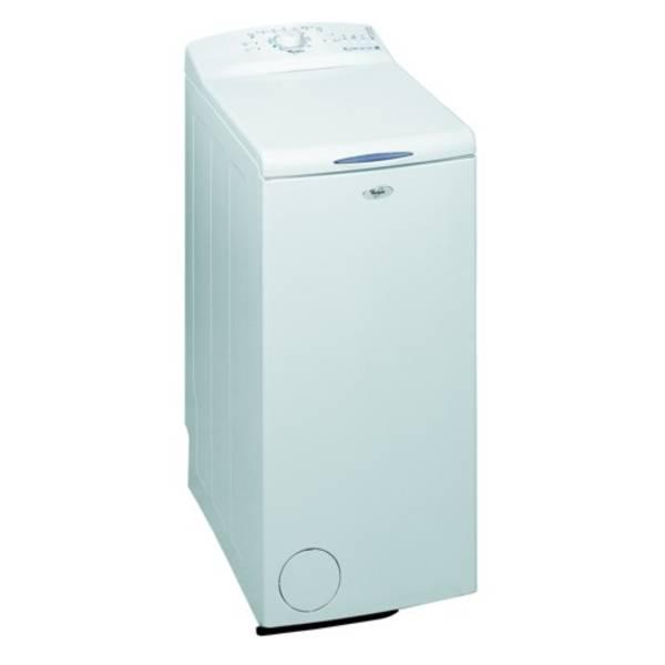 Automatická pračka Whirlpool AWE 6522 bílá