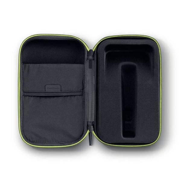 Příslušenství pro holicí strojky Philips OneBlade QP150/50 černá