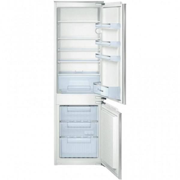 Kombinácia chladničky s mrazničkou Bosch KIV 34X20 biela
