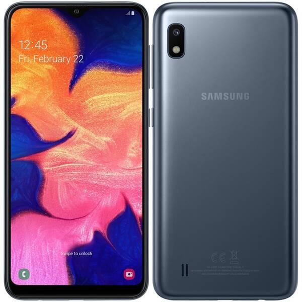 Mobilní telefon Samsung Galaxy A10 Dual SIM (SM-A105FZKUXEZ) černý