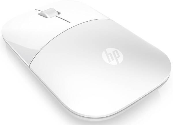 Myš HP Z3700 (V0L80AA#ABB) biela