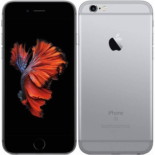 Mobilný telefón Apple iPhone 6s 32GB- Space Gray (MN0W2CN/A)