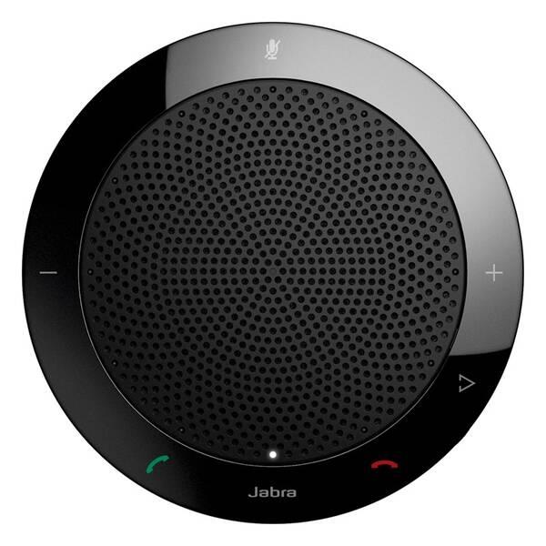 Konferenčný mikrofón Jabra Speak 410 (100-43000000-40) čierny