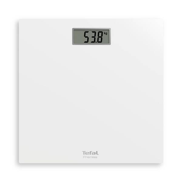 Osobní váha Tefal Premiss 2 PP1401V0 bílá