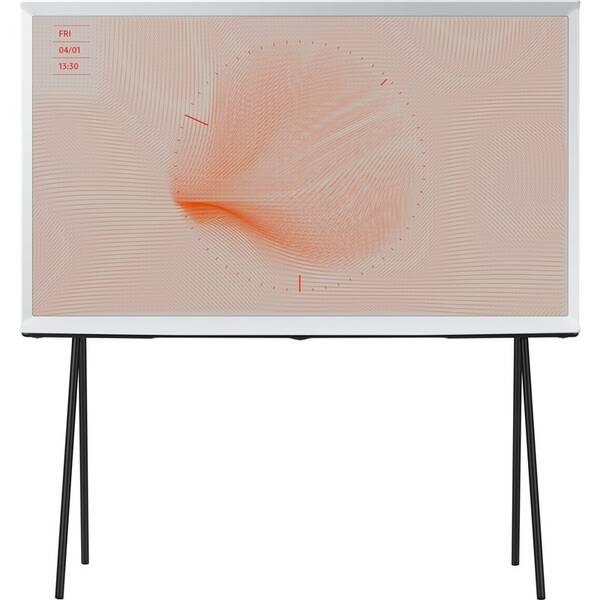 Televize Samsung The Serif QE49LS01TA bílá