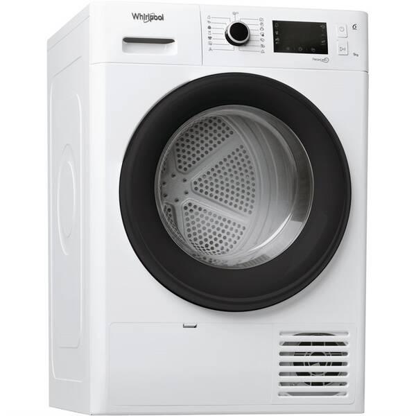 Sušička prádla Whirlpool FreshCare+ FT M22 9X2B EU bílá
