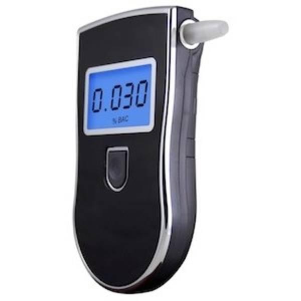 Alkoholtestér Remax VEGA DIGI 005 (350040) čierny