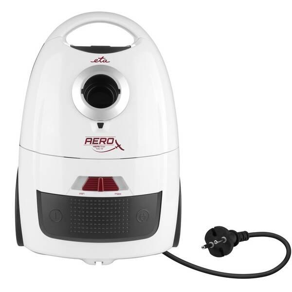 Podlahový vysávač ETA Aero 0500 90010 biely